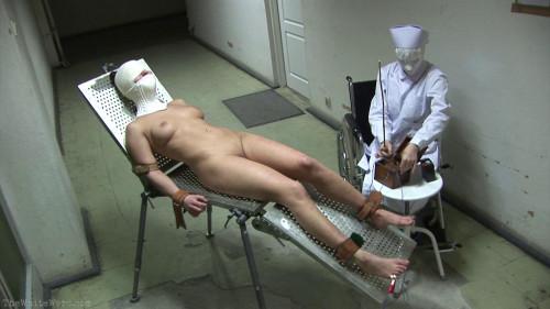 BDSM Treatment vol. 1 - Electroshock Therapy