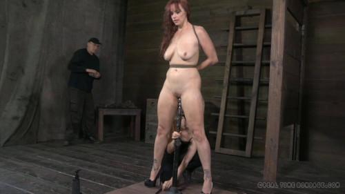 BDSM Pain is Love