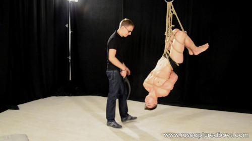 Gay BDSM A Trap for Breakdancer 2