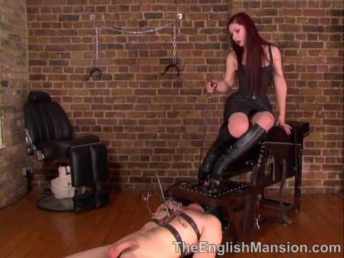 Femdom and Strapon The English Mansion Cool Perfect Excellent Hot Mega Vip Collection. Part 1.