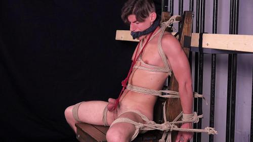 Gay BDSM Aiden Ward - Big Cock Torture - Chapter 5