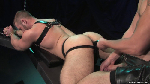 Gay BDSM RS - When Men Fuck (Christian Wilde, Paul Wagner) 1080p