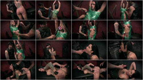 BDSM Master Liam and Tricia