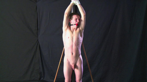 Gay BDSM Colton  Part 7