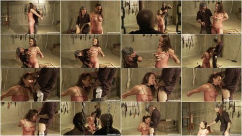BDSM A commanding performance