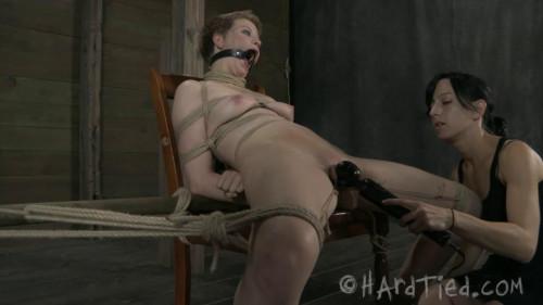 BDSM Alani Pi, Elise Graves - A Piece of PI
