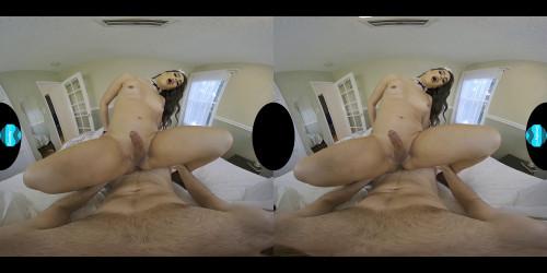 Sexy Mexican Maid - Amanda Taylor 3D
