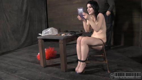 BDSM Katharine Caned