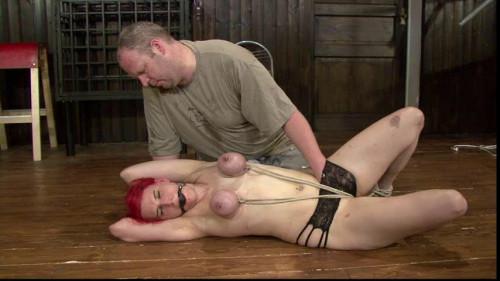 BDSM 24 hour session for Lola