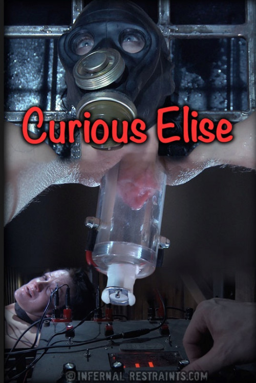 BDSM Curiouse Elise Graves