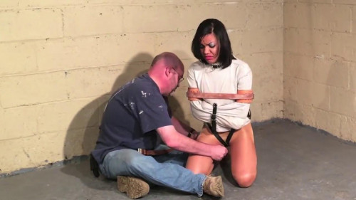 BDSM Straight Jacket