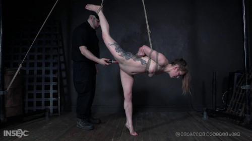 BDSM Cora Moth (The Fool part 1)
