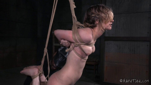 BDSM Grunge Girl