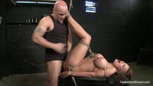 BDSM Brutal hardcore and Bondage part 4