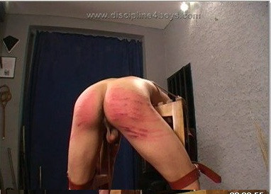 Gay BDSM Violation Of Trust 2