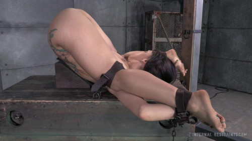 bdsm Freshly Chained