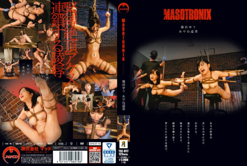 bdsm Masotronix Vol.1