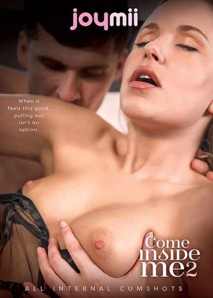 Come Inside Me vol 2 (2018)