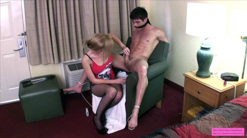 Femdom and Strapon SweetFemdom - Vip The Best Collection. 15 Clips. Part 2.