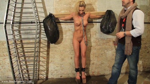 BDSM Perfect New Beautifull Nice Magic Collection Bitch Slapped. Part 9.