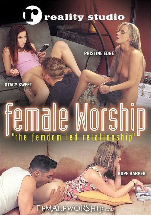 Femdom and Strapon Reality Studio - Female Worship - The Femdom Led Relationship