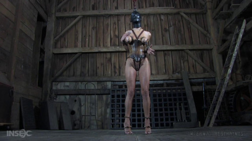 bdsm Kali Kane high