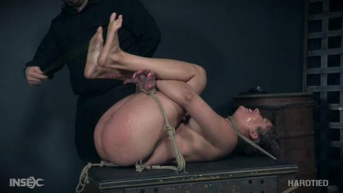 BDSM Ziggy Star - Choked Up