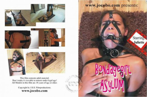 bdsm Bondagegirl Asylum (Juliette Captured And In Distress) 2014