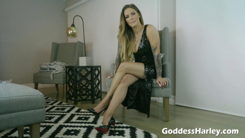 Femdom and Strapon Humiliated At The Sixth Worst Possible Time
