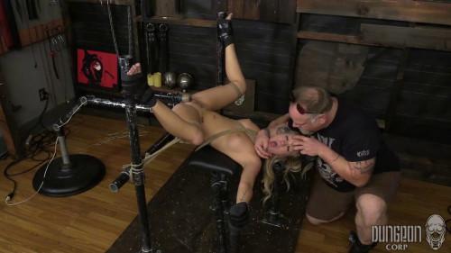 BDSM Bai part 4