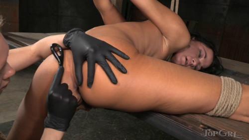 BDSM Inspecting London
