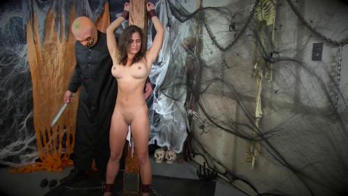 BDSM HD Bdsm Sex Videos Miss Goodbodys Halloween Horror
