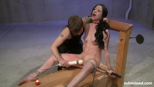 BDSM A lesson in respect