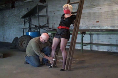 BDSM Hunterslair Cool Magnificent Hot Good Unreal Collection. Part 4.