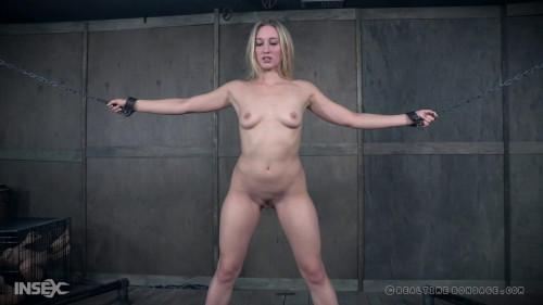 BDSM A Good Time Part 1 , Riley Reyes