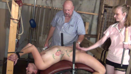 bdsm Blind Pony Orgasm Explossion