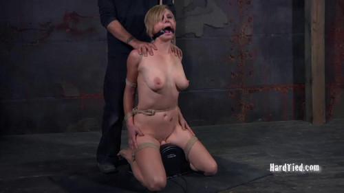 BDSM Hard Tied Bdsm Bondage Collection Part Two