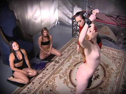 bdsm Ivy Manor Slaves Part 4