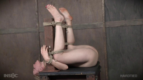 BDSM Stress and tense