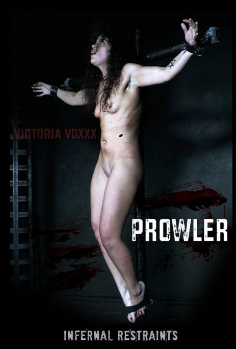 BDSM IR  Prowler - Victoria Voxxx
