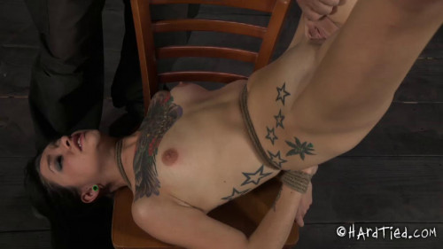 BDSM Juliette Black - Pretty Liar