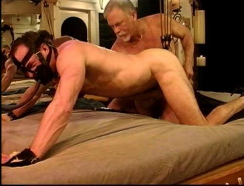 Gay BDSM Rough Bdsm Endurance
