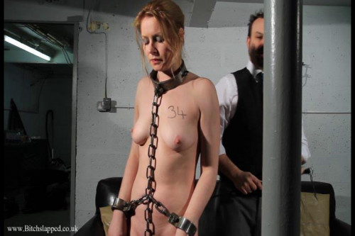 BDSM BitchSlapped Nice Exclusive Full Sweet Collection For You. Part 7.