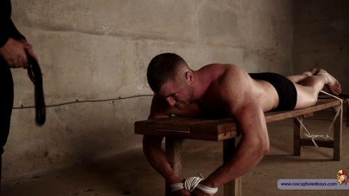 Gay BDSM Housepainter Viktor Part 1 1080p