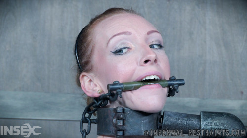 bdsm Kissed By The Whip , Katy Kiss