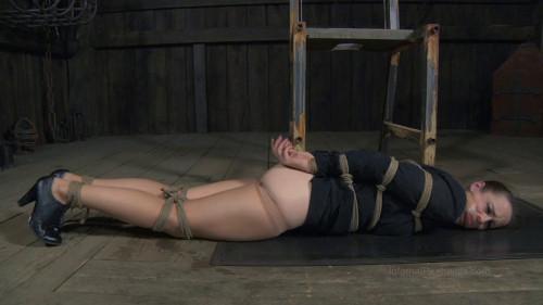 BDSM The Farm: Bella's Visit Part 1 - Bella Rossi