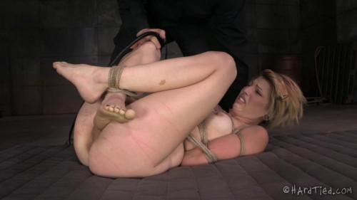 BDSM Kardiac Bonds