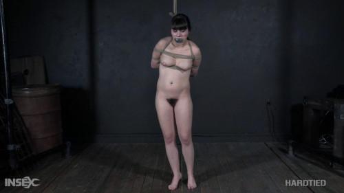 BDSM Sharp - Luna Rival - 720p