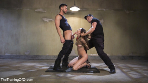 bdsm Slave Training Kendra Cole