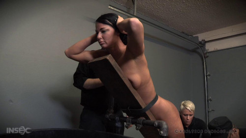 bdsm Weekend and Londons Part 4